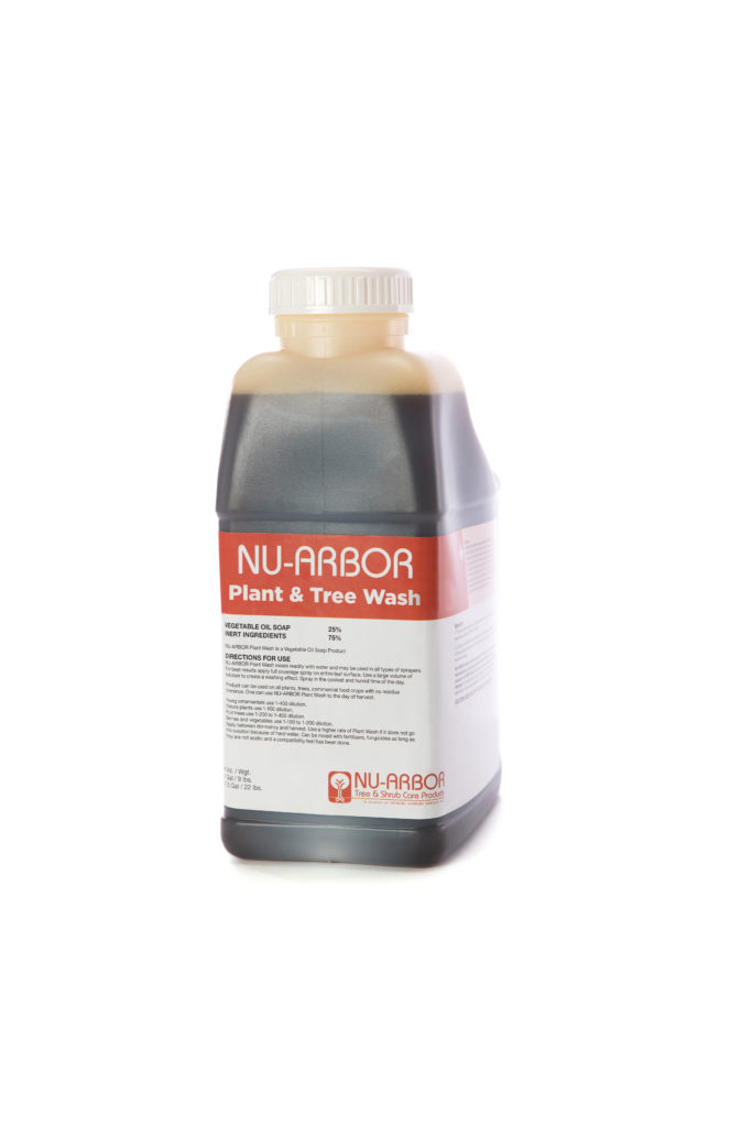 NU-ARBOR Plant and Tree Wash