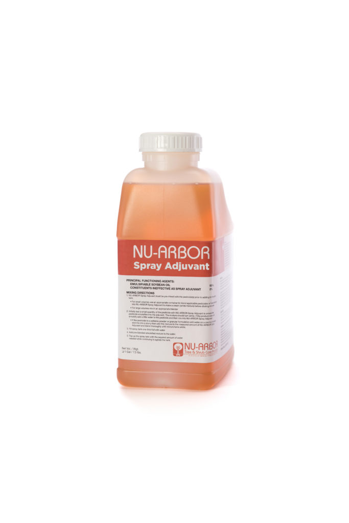 Spray Adjuvant NU-ARBOR